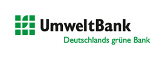 Partner - Umweltbank Logo